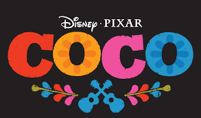 Disney's Coco Movie Logo