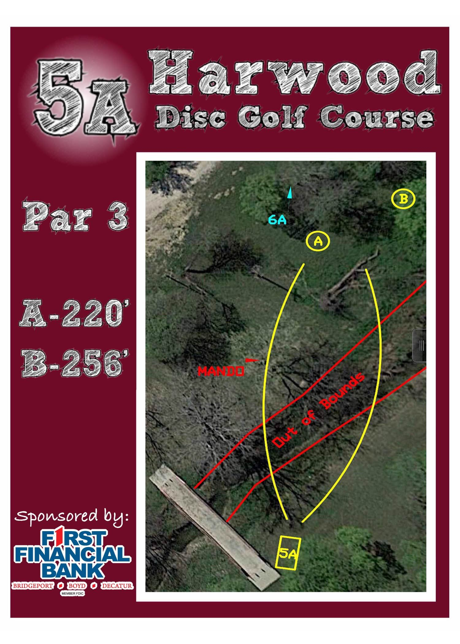 SV-BridgeportParksRec-FrisbeeGolf-Hole5-FirstFinancial-October2015-01